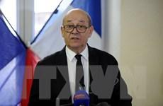 Pháp tăng cường hỗ trợ các nước Nam Sahara chống khủng bố