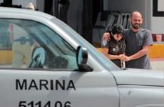 18 người Cuba vượt biên được giải cứu trên biển Caribe