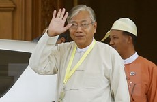 Myanmar sẽ thành lập bộ mới chuyên giải quyết vấn đề sắc tộc