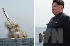 Trung Quốc kêu gọi Triều Tiên không vi phạm các nghị quyết LHQ