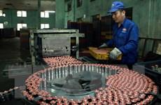 Chỉ số giá sản xuất hàng công nghiệp quý 1 giảm 0,73%