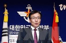 Yonhap: Hàn Quốc xây dựng hệ thống chống pháo đối phó Triều Tiên