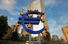 ECB: Khu vực tư nhân ở Eurozone tiếp tục vay tiền trong tháng 2