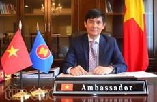 Việt Nam tham dự SOC-COM lần thứ 11 tổ chức tại Indonesia