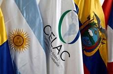 Khai mạc Hội nghị Ngoại trưởng CELAC tại Cộng hòa Dominicana