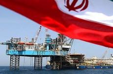 Một năm nữa Iran mới xuất khẩu được 2,5 triệu thùng dầu mỗi ngày