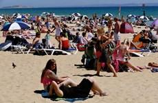 Cảnh báo tình trạng nắng nóng gay gắt ở Mỹ trong thập niên tới