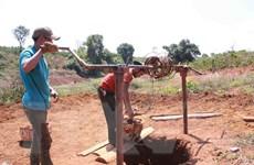 Đắk Lắk đầu tư trên 26 tỷ đồng để chống hạn, cấp nước sinh hoạt