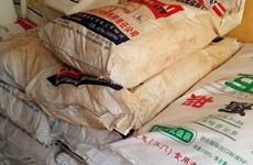 Tịch thu hơn 4,2 tấn bột sữa, bột càphê không rõ nguồn gốc