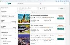 Ra mắt sàn giao dịch du lịch trực tuyến đầu tiên ở Việt Nam
