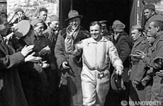 Kỷ niệm 55 năm chuyến bay đầu tiên vào vũ trụ của Yuri Gagarin