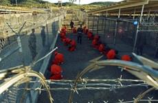 Mỹ chuyển 9 tù nhân Yemen khỏi nhà tù khét tiếng Guantanamo