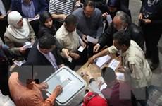 Đảng cầm quyền Syria và đồng minh thắng lớn trong bầu cử Quốc hội