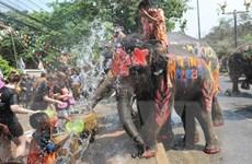 Hơn 25.000 người Thái Lan bị thương trong đợt nghỉ lễ Songkran