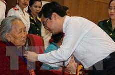 Trao, truy tặng danh hiệu cho hơn 260 Bà mẹ Việt Nam Anh hùng