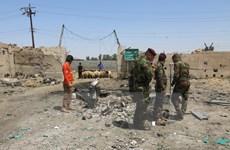 Hai vụ đánh bom xe tại miền Nam Iraq làm 60 người thương vong