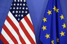 """Mỹ, EU chỉ trích các quan điểm """"sai lệch"""" liên quan đến TTIP"""