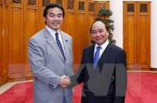 Nhật sẵn sàng tiếp nhận bệnh nhân Việt sang chữa trị ung thư