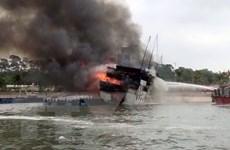 Quảng Ninh sẽ xóa bỏ tàu vỏ gỗ, tàu du lịch nghỉ đêm ở vịnh