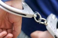 Bắt 2 đối tượng giả công an, nổ súng chống người thi hành công vụ