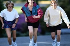 Tập thể dục lúc rỗi giúp giảm nguy cơ mắc 13 căn bệnh ung thư