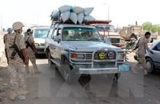 Chính phủ Yemen hoãn tham gia hòa đàm với phiến quân Houthi