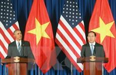 Báo Pháp: Chuyến thăm của ông Obama, sự xích lại gần nhau giữa VN-Mỹ