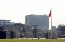 Khu vực nội đô lịch sử không được xây dựng vượt quá 39 tầng