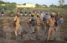 Ấn Độ: Đụng độ lớn ở Mathu, hơn 20 người thiệt mạng