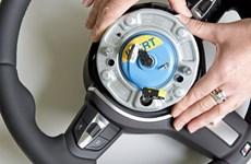 Mỹ thu hồi thêm 4,4 triệu xe bị lỗi túi khí do Takata sản xuất