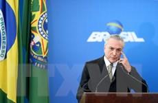Chính phủ mới của Brazil loay hoay tìm cách vực dậy nền kinh tế