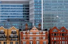 Nhà đầu tư Vùng Vịnh ngừng giao dịch bất động sản vì Brexit