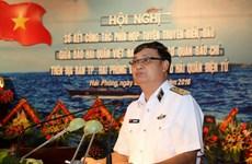 Hải quân khai trương báo điện tử, đẩy mạnh tuyên truyền biển đảo