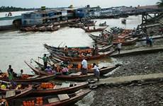 Myanmar bỏ dự án đê chắn sóng ở Yangon do tác động môi trường