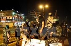 Các phe phái của Palestine nối lại đàm phán hòa giải tại Ai Cập
