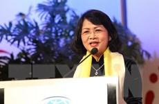 Việt Nam dự Hội nghị thượng đỉnh Phụ nữ toàn cầu tại Ba Lan