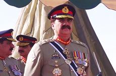 Pakistan đề nghị Mỹ ném bom nơi ẩn náu của TTP ở Afghanistan