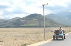 USAID tiếp tục đồng hành với Việt Nam ứng phó biến đổi khí hậu