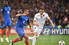 EURO 2016: Đội tuyển Albania và Romania sẽ một mất một còn