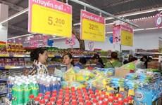 Tổng sản phẩm nội địa trên địa bàn TP Hồ Chí Minh tăng 7,47%