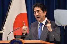 Nhật Bản khởi động chiến dịch vận động bầu cử Thượng viện