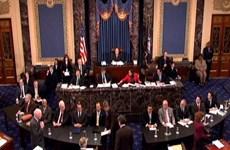 Thượng viện Mỹ đạt thỏa thuận về dán nhãn thực phẩm biến đổi gien