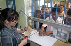 Từ 4/7, Hà Nội cấp đổi giấy phép lái xe ở cơ quan, đơn vị