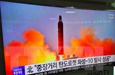 Triều Tiên: Mỹ khiến Bình Nhưỡng không thể từ bỏ vũ khí hạt nhân