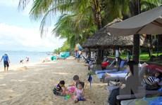 Khách quốc tế đến Việt Nam đạt hơn 4,7 triệu lượt, tăng hơn 21%