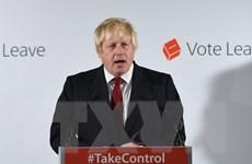 Thủ lĩnh phe Brexit tuyên bố không ứng cử vào chức Thủ tướng Anh