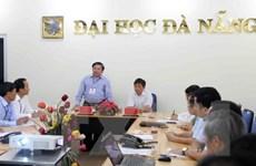 Thứ trưởng Bùi Văn Ga đề nghị Đà Nẵng chấm thi THPT đúng tiến độ