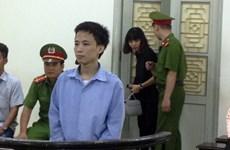 12 năm tù cho kẻ bỏ thuốc độc vào bể nước sinh hoạt của công ty