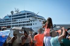 Mỹ-Cuba nối lại đối thoại về vấn đề nhập cư tại thủ đô La Habana