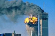 Hạ viện Mỹ công bố tài liệu mật về vụ tấn công khủng bố 11/9